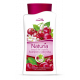 Shampoo with conditioner, hair dyed, with cherry 5