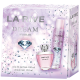 LA RIVE eau de parfum DREAM 100ml, 150ml deodorant