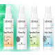 Scented mist to the body of 4, 8 pcs.