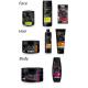 CARBO DETOX Zestaw kosmetyków: twarz, włosy, ciało