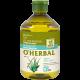 Hydratant Gel douche à l'extrait d'aloe