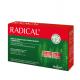 Radical cure haargroei te stimuleren, ampullen