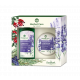 Lavender bath and butter, gift set