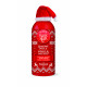 Winter Nights Bath oil with Santa's hat