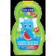 KIDS Shampooing et gel pour le lavage pastèque 2 e