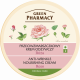 Green Pharmacy Krem przeciwzmarszczkowy Róża 150ml