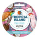 Tropical Island Pina Colada face mask