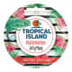 Tropical Island Watermelon face mask