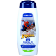 Disney Gel 3 en 1 Spiderman 400ml de manzana