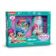 Shimmer & Shine Gift Set BathGel 250ml + spong