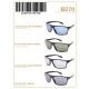 Okulary przeciwsłoneczne KOST Basic B270