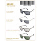 Sunglasses KOST men M408