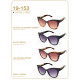 Zonnebril KOST Eyewear 19-153
