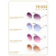 Sunglasses KOST Eyewear 19-043