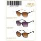Okulary przeciwsłoneczne KOST damskie W120