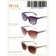Okulary przeciwsłoneczne KOST damskie W110