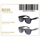 Sunglasses KOST Basic B230