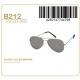 Occhiali da sole KOST Basic B212