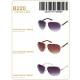 Okulary przeciwsłoneczne KOST Basic B220