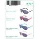 Sonnenbrille KOST Kinder K707