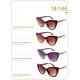 Okulary przeciwsłoneczne KOST Eyewear 19-144