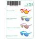 Sunglasses KOST children K705