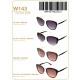 Sunglasses KOST women W143