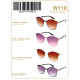 Sunglasses KOST women W118