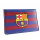Futbol - Funda Carnet FCB Blaugrana