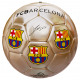 Soccer - Big Ball FCB Golden