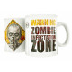 ZOMBIE SIGN Becher