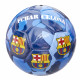 Soccer - Big Ball FCB CAMU AZUL