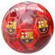 Fußball - Medium Ball FCB CAMU ROJO