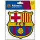 Fußball - FCB Adhesive Small SHIELD