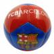 Football - Mini FCB Blaugrana Ball PURPURINA