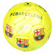 Soccer - Big Ball FCB Jaune Fluorescent