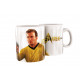 STAR TREK KIRK Becher