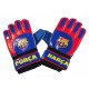 Football - Gloves FCB INFANTIL