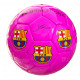 Football - Ballon Fluorescent Rose FCB