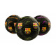 Football - Big Ball FCB Black Firms Fluor