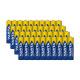 Varta Lot de 40 micro piles industrielles LR03 AAA