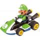 Super Mario Pull & Speed Nintendo Mario Kart