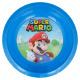 Super Mario Plastikschale 16,7 cm