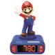 Super Mario Wecker mit Sound 3D