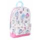 Disney Backpack Paint it Pastel 34 cm