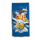 Harry Potter serviette de plage microfibre