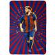 Polár takaró Super Star Messi