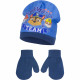 Paw Patrol baby hats and gloves a PAWfect team