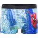 Spiderman boxer de bain