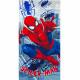 Spiderman serviette de plage microfibre